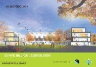 AlmenBolig+ - Boligforeningen 3B