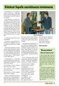 KIRKONPALVELIJAT ry:n OPINTO - Page 4