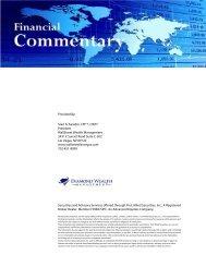 APRIL 11, 2012 Provided By: Staci Scharadin, CFP ®, CWS ...