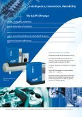 Screw compressors SCK 3 – 40 - Page 3