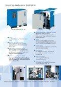 Screw compressors SCK 3 – 40 - Page 4