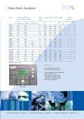 Screw compressors SCK 3 – 40 - Page 5