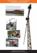 Tough machinery Future solutions Increased ability to ... - Pass+Co - Page 3