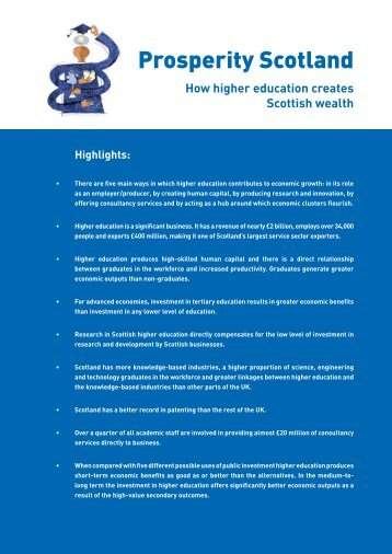 Prosperity Scotland 2006.pdf - Universities Scotland