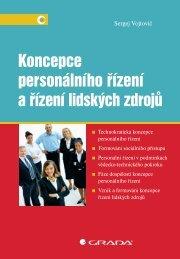 Nahlédnout do Koncepce personálního řízení a řízení lidských zdrojů