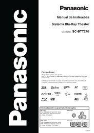 SC-BTT270PHK.pdf - Panasonic