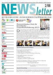 (2008 – 2010) Teil II Gütesiegel-Träger (2008 – 2010) Teil II