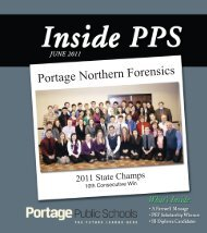 PPS TAB Template NEW (Page 1) - Portage Public Schools