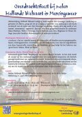 Molen, wind & water - Stichting Het Groninger Landschap - Page 2