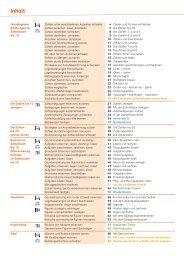 Nussknacker Inhaltsverzeichnis Klasse 1 (PDF Datei, 601 kb