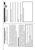 TD-4000/355 TD-6000/400 - Page 5