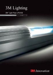pdf Download Broschüre Light Pipe LPS10B - StarLight