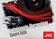 Kamera Guide - DEKOM Video Security & Network GmbH