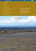 Annual Report 2012 - UraniumSA - Page 2