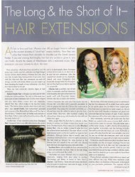 See It - Richard Scott Salon & Day Spa