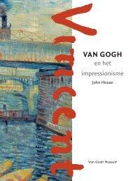 Bekijk enkele pagina's uit het boek - Van Gogh Museum