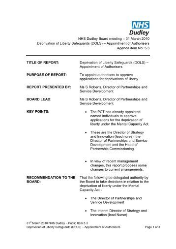 the deprivation of liberty criminology essay Sample criminology essays | page 15  search to find a specific criminology essay or browse from the list below:  prisons as places of deprivation of liberty .
