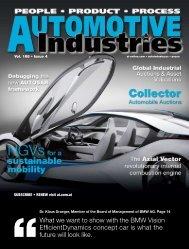 Q4 2009 - Automotive Industries