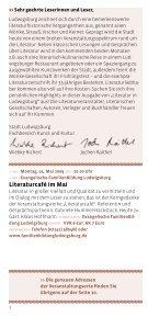 literatur - Autoren-Archiv Dillenburger und Literarischer ... - Page 2