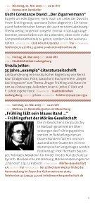 literatur - Autoren-Archiv Dillenburger und Literarischer ... - Page 3