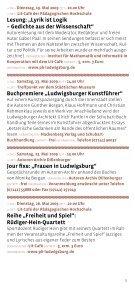 literatur - Autoren-Archiv Dillenburger und Literarischer ... - Page 5