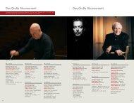 PDF-Download des Saisonprogramms - Brucknerhaus
