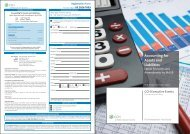 Accounting for Assets and Liabilities - CCH Australia