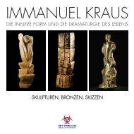 IMMANUEL KRAUS - Art Virus Ltd