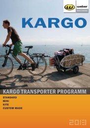 Kargo Gesamtprospekt 2013 (PDF) - Weber Products