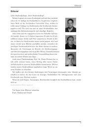 Editorial - Telematik