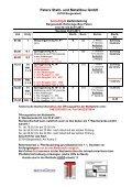 berichtigte Zeiteinteilung 22. bis 23.01.2011 - Bargenstedt - Seite 3