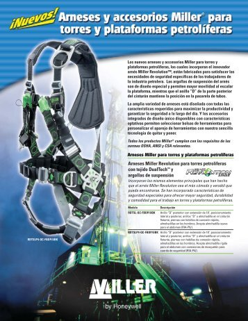 Derrick-Oil Rig sheet-spanish:Layout 1 - Miller Fall Protection