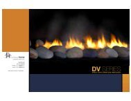 DV Series Brochure - European Home