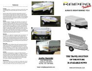 KAPPA TRAILERS