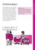 Förmånliga kollektivavtal - Saco - Page 7