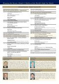 WealthManagementSummit - Institute of Bankers Malaysia - Page 3