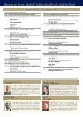 WealthManagementSummit - Institute of Bankers Malaysia - Page 4