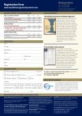 WealthManagementSummit - Institute of Bankers Malaysia - Page 6
