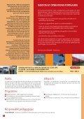 gestion et operations portuaires - EM Normandie - Page 2