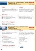 gestion et operations portuaires - EM Normandie - Page 4