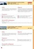 gestion et operations portuaires - EM Normandie - Page 6