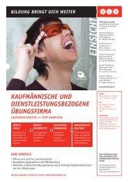 EINSICHT - BIB Augsburg gGmbH