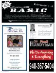 August/September 2012 - 380Guide Magazine - Page 6