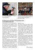 KIRCHEN NACHRICHTEN - Gemeinde Machern - Page 7