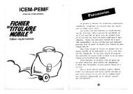 Fichier Freinet Tit-mob 00 à 30.pub (Lecture seule) - Icem