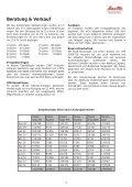 Geschäftsbericht Saas-Fee/Saastal Tourismus ... - RW Oberwallis - Seite 5
