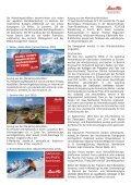 Geschäftsbericht Saas-Fee/Saastal Tourismus ... - RW Oberwallis - Seite 7