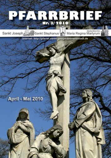 Download Pfarrbrief-2010-03.pdf - Pfarrei.sankt-joseph ...