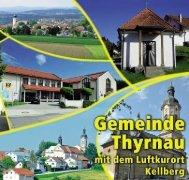 ZF Achsgetriebe GmbH - Luftkurort Thyrnau-Kellberg im Passauer ...
