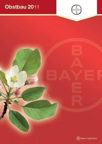 Obstbau 2011 - Bayer Austria